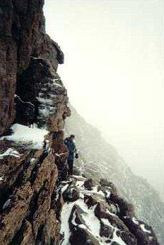 Long S Peak