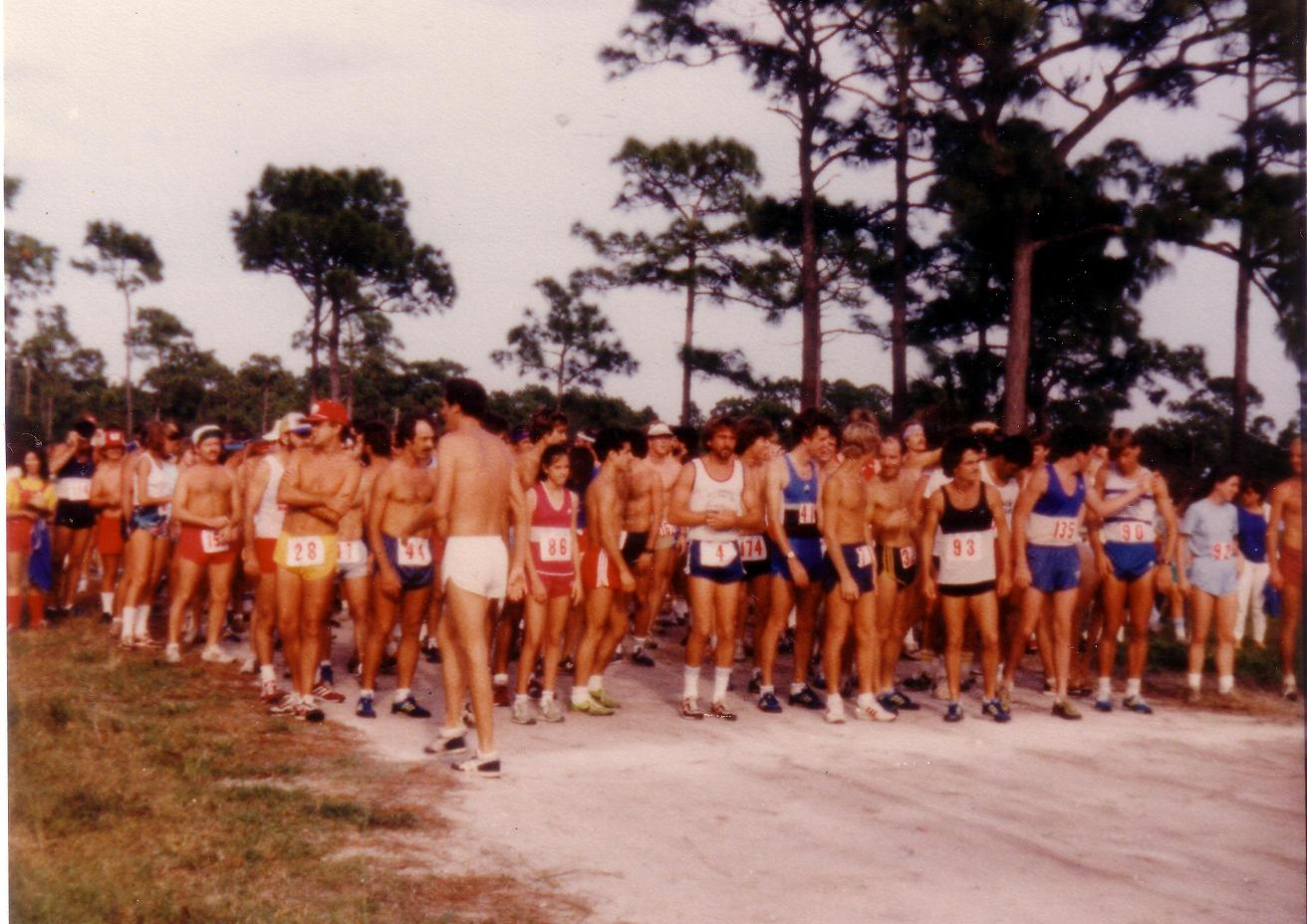 Space Coast Runners Calendar and Race Results
